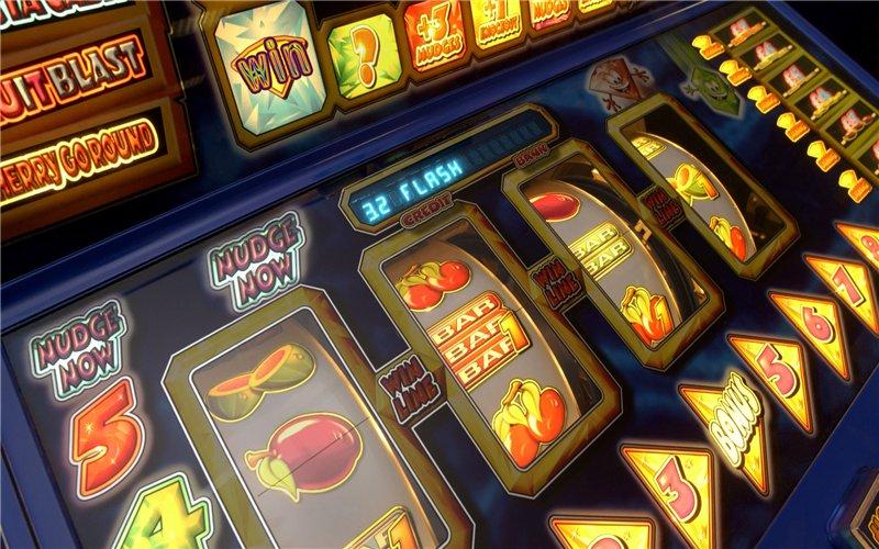 как начать играть в интернет казино