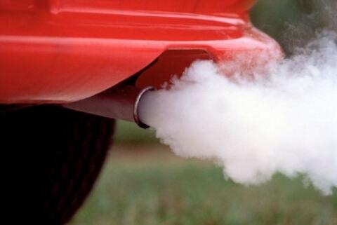 Как узнать экологический класс автомобиля?