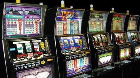 Слотс автоматы игровые автоматы ооо кантри