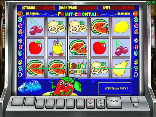 игровые автоматы цирк