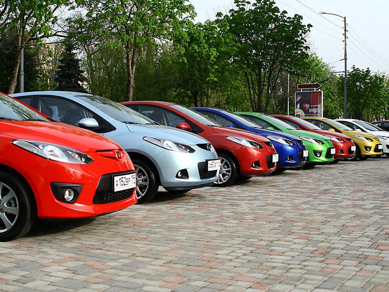 Какой цвет машины лучше