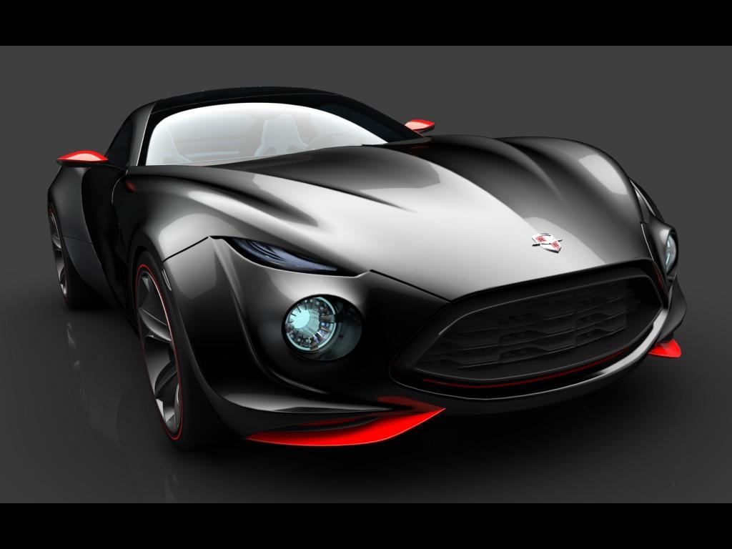 Самые красивые машины мира