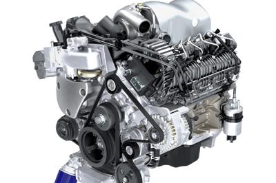 Дизель или Бензин - какой двигатель лучше?