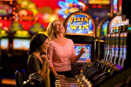 Почему популярны казино онлайн