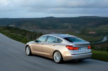 BMW % series GT