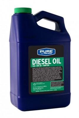 Как часто нужно менять масло в дизеле?