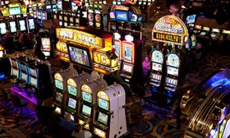 Игровой автомат Алькатрас (Alcatraz) — играть бесплатно и