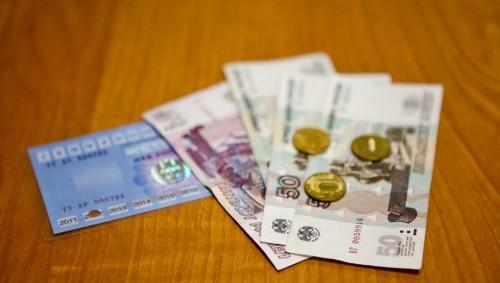 Сколько стоит техосмотр в 2012