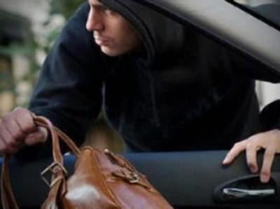 Как восстановить права при краже?