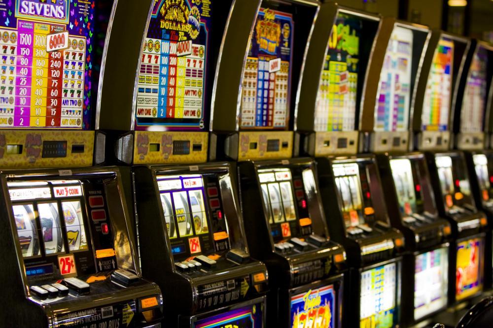 автоматы в казино игровые играть бесплатно онлайн